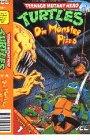 Teenage Mutant Hero Turtles - Die Monster-Pizza [VHS]
