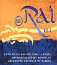 Rai In concert