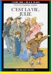 C'est la vie Julie, numéro 1