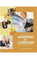 Principles of Management and Leadership by Stephen F. Hallam (2013-12-23)