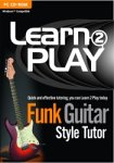 Learn 2 Play Guitar: Funk (PC) [Import anglais]