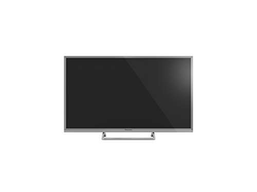 Panasonic TX-32ESW504S VIERA 80 cm (32 Zoll) LCD Fernseher (Full HD, 600Hz bmr, Quattro Tuner, TV auf IP Client, USB Recording)