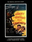 Abbott and Costello Meet Frankenstein: 001 (Universal filmscripts series: classic comedies) (1990-12-20)
