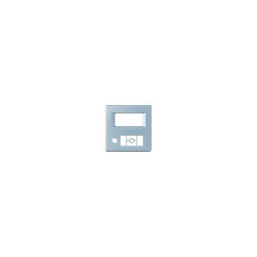 Simon 82058-93 Mascherina-Radio Con Sintonizzatore Fm