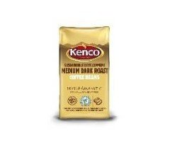 Kenco Sustainable Development Coffee Beans (8 x 1kg) from Kenco