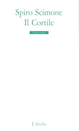 Il Cortile [Pdf/ePub] eBook