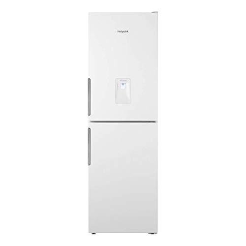 HOTPOINT LAL85FF1IWWTD Extraspace Frost Free Freestanding Fridge Freezer Polar White
