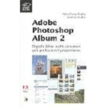 Adobe Photoshop Album 2.0