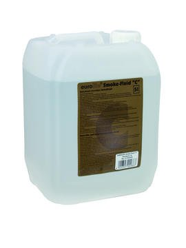 EUROLITE Nebelfluid / Smoke Fluid 'C' 5 Liter