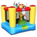 Action air-9402-area di gioco gonfiabile