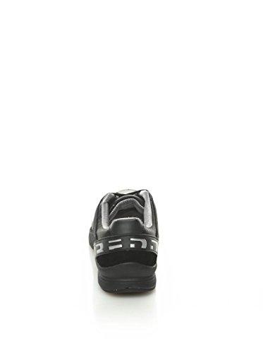 FREDDY - Stock Service, Sneaker Donna Nero