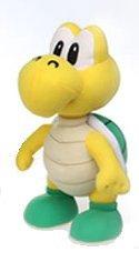 "Super Mario - Koopa Plush - 20cm 8"""