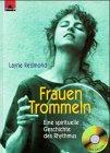 Frauen Trommeln, m. CD-Audio
