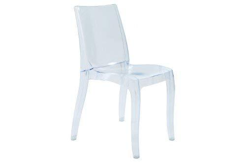 Sedie impilabili per soggiorno