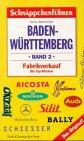 Schnäppchenführer Baden-Württemberg, Bd.2