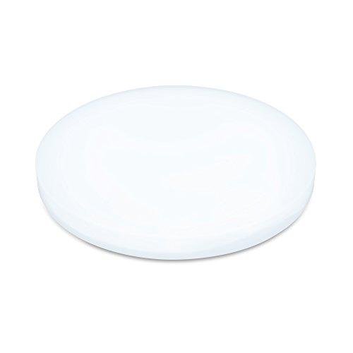 HENGDA® 12W 15W 18W 36W 48W LED Deckenleuchte Modern Deckenlampe 6000K-6500K Weiß Flur Wohnzimmer Lampe Schlafzimmer 85V-265V Energiespar