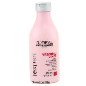 L'oreal Professionnel Expert Serie - Vitamino Color Shampoo 250ml/8.4oz NEW Made in Thailand