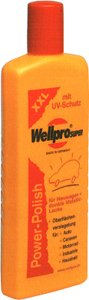 500ml Wellpro Power Polish XXL
