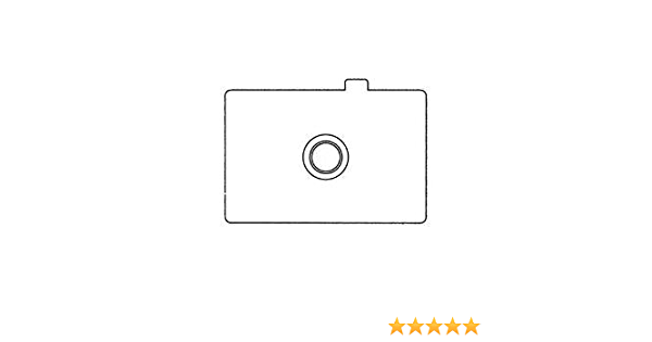 Canon Camera Focusing Screen Ec A Camera Photo