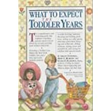 What to Expect, The Toddler Years