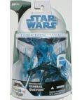 Holographic General Grievous Exclusive Figur - Star Wars The Clone Wars 2009 von Hasbro