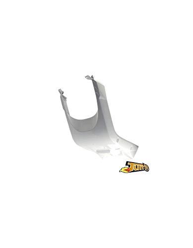 Schutzverkleidung MBK booster 2004- Unterbodenabdeckung (weiß)