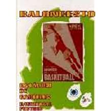 Baloncesto : Catálogo de carteles