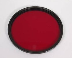 Heliopan 82mm Light Red Filter (708210)
