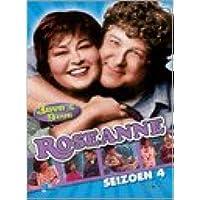 ROSEANNE - Complete Series 4