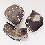 3413b46b87 Konvoysg inglese pietra focaia per uso con una in acciaio al carbonio  Striker Tinder di emergenza