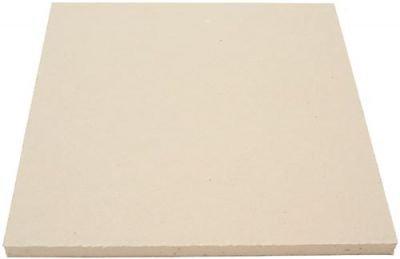 Gipskarton Grundplatte (ca. 9,5 x 175 x 175 mm) Bausatz und Lernspielzeug K99858 Bausatz für Kinder und Jugendliche
