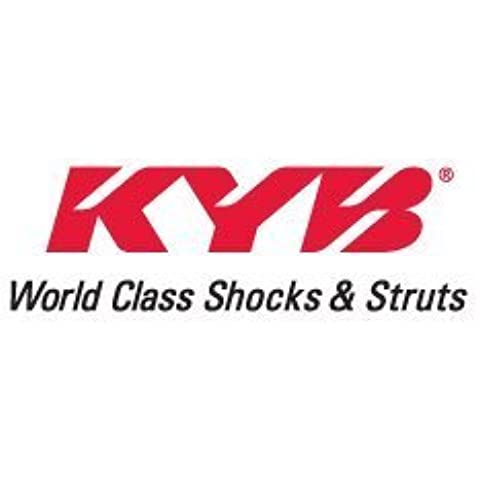 KYB KIT 4 FRONT & REAR shocks / struts 1982 - 92 CHEVROLET Camaro, Z28, IROC by KYB