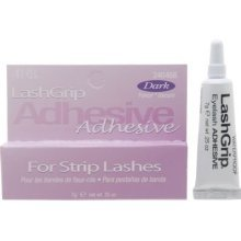 Ardell LashGrip Eyelash Adhesive Dark For Strip Lashes