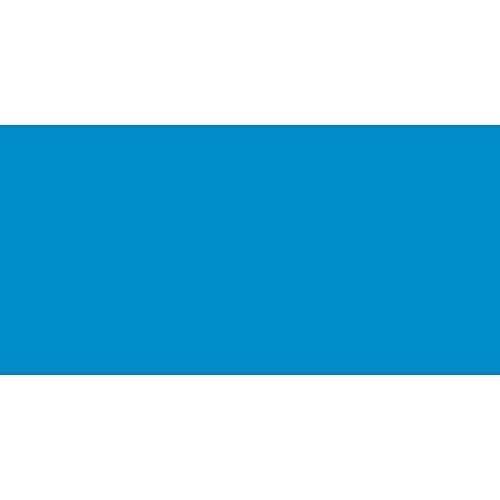 Sennelier Abstract Acrylic 120ml, Fluorescent Blue -