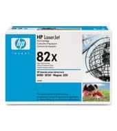 HP LaserJet 8100 MFP - Original Hewlett Packard C4182X / 82X -