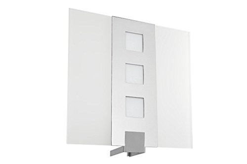 Paulmann WallCeiling DS Modern Deco-Set WL Plain Cut Ch (Cut Glas-deckenleuchte)