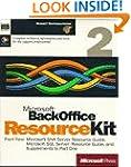 Microsoft BackOffice Resource Kit: In...