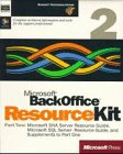 Backoffice Resource Kit - part 2