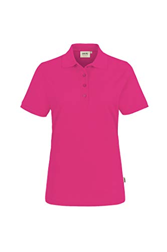 Hakro Women-Poloshirt Performance, magenta, 3XL