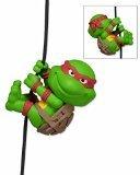 Teenage Mutant Ninja Turtles 2Meißel Raphael Figur