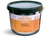 Atcom Nutri-Vital - Ergänzungsfuttermittel für Pferde - 25 kg