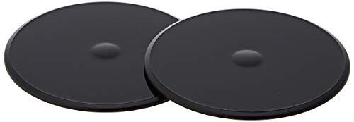 TomTom - Disques de Fixation Adhésifs pour Tableau de Bord, Adaptés à Tous les GPS TomTom (Notamment les TomTom Start, Via, GO, GO Basic, GO Essential, GO Premium, Rider, GO Professional, GO Camper)