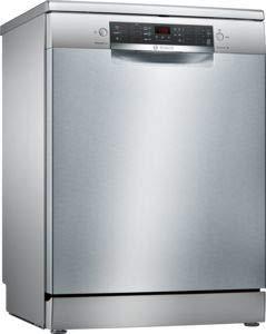 Bosch Serie 4 SMS46MI19E lavavajilla Independiente