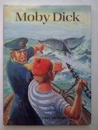 Moby Dick por Ortega Edic Saldaa