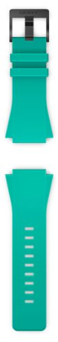 Sony Silicone Wrist Strap for SmartWatch 2 - Turquoise