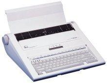 TRIUMPH-ADLER elektronische Schreibmaschine TWEN T 180 407x370x120 ohne Display