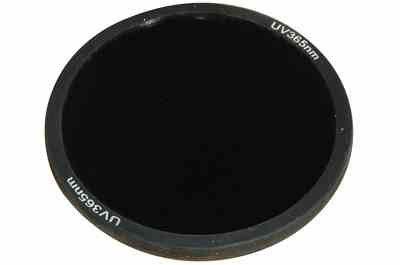 Larson Electronics 1218oxo54im UV 365Objektiv für ATX Serie Explosion Proof Taschenlampe