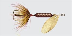 wordens-rooster-red-hook-tail-lure-grasshopper-1-8-ounce-by-big-rock-sports