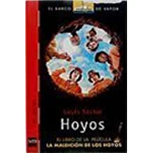 Hoyos/Holes (Barco de Vapor)