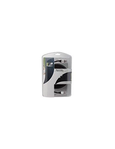 Info Games 166670 USB 3.0 auf USB 3.0 A-Stecker